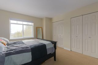Photo 12: 60 50 PANORAMA PLACE in Port Moody: Heritage Woods PM Townhouse for sale : MLS®# R2392982