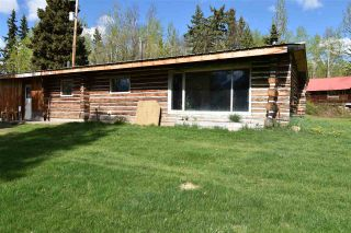 Photo 1: 5024 LAUGHLIN Road in Smithers: Smithers - Rural House for sale (Smithers And Area (Zone 54))  : MLS®# R2573882