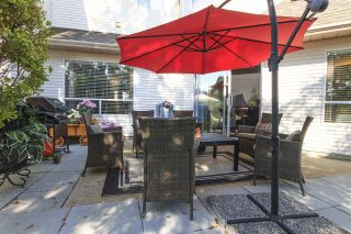 """Photo 14: 35 32361 MCRAE Avenue in Mission: Mission BC Townhouse for sale in """"SPENCER ESTATES"""" : MLS®# R2113767"""