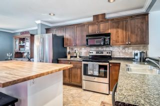 """Photo 12: 15 8880 NOWELL Street in Chilliwack: Chilliwack E Young-Yale Townhouse for sale in """"PARKSIDE"""" : MLS®# R2596028"""