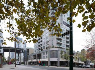 Photo 18: 1604 1500 Howe Street in Vancouver: Yaletown Condo for sale (Vancouver West)  : MLS®# R2419631