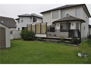 Photo 19: 224 FAIRWAYS Bay NW: Airdrie Residential Detached Single Family for sale : MLS®# C3536696