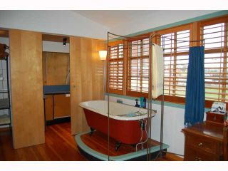 """Photo 6: 9 280 E 6TH Avenue in Vancouver: Mount Pleasant VE Townhouse for sale in """"BREWERY CREEK"""" (Vancouver East)  : MLS®# V793412"""