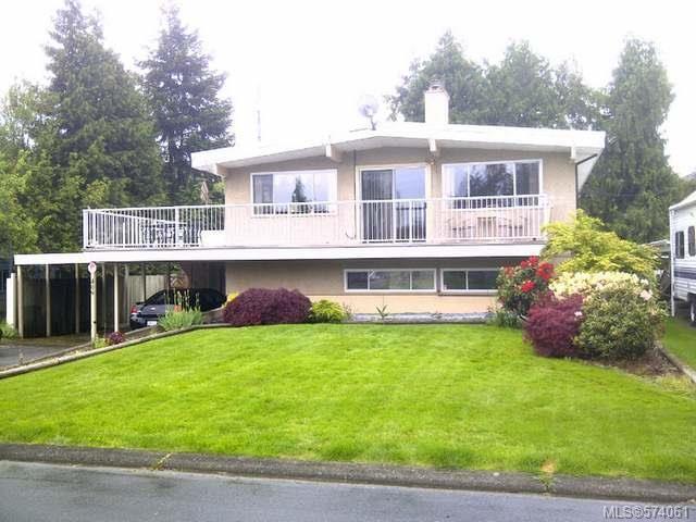 Main Photo: 409 W Arbutus Ave in DUNCAN: Du West Duncan House for sale (Duncan)  : MLS®# 574061