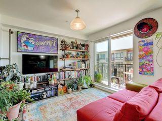Photo 2: 409 517 Fisgard St in : Vi Downtown Condo for sale (Victoria)  : MLS®# 877737