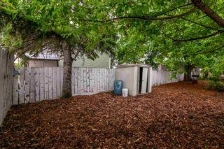 Photo 45: 9151 150 Street in Edmonton: Zone 22 House for sale : MLS®# E4250068