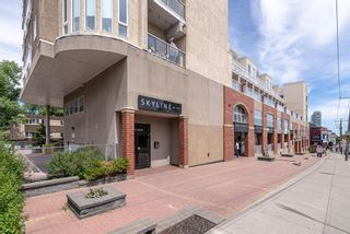 Photo 2: 411 1540 17 Avenue SW in Calgary: Sunalta Apartment for sale : MLS®# A1123160
