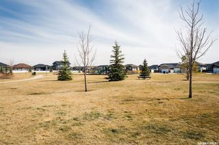 Photo 38: 329 Player Crescent in Warman: Residential for sale : MLS®# SK845167