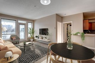 Main Photo: 324 3111 34 Avenue NW in Calgary: Varsity Apartment for sale : MLS®# A1072309