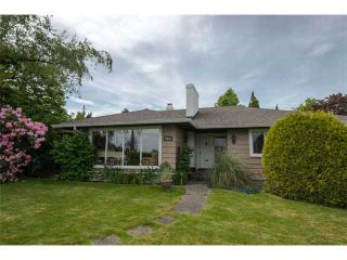 """Photo 1: 8869 10TH Avenue in Burnaby: The Crest House for sale in """"The Crest"""" (Burnaby East)  : MLS®# V1065871"""