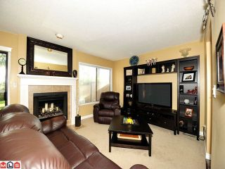 Photo 3: 31 3015 TRETHEWEY Street in Abbotsford: Abbotsford West Townhouse for sale