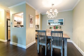 "Photo 8: 308 707 HAMILTON Street in New Westminster: Uptown NW Condo for sale in ""CASA DIANN"" : MLS®# R2334848"