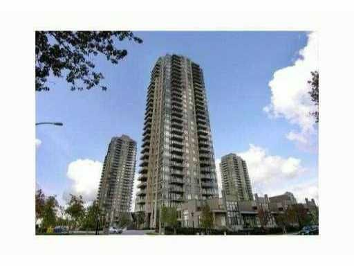 """Main Photo: 2503 2355 MADISON Avenue in Burnaby: Brentwood Park Condo for sale in """"OMA"""" (Burnaby North)  : MLS®# V839473"""