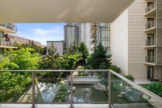 Photo 20: 408 707 Courtney St in : Vi Downtown Condo for sale (Victoria)  : MLS®# 885101