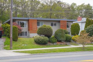 Photo 1: 3248/3250 Cook St in : SE Maplewood Full Duplex for sale (Saanich East)  : MLS®# 873306