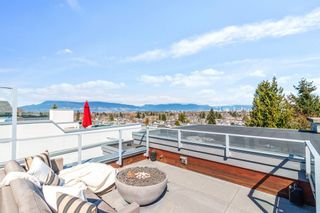 Photo 38: 3991 PUGET Drive in Vancouver: Arbutus House for sale (Vancouver West)  : MLS®# R2557131