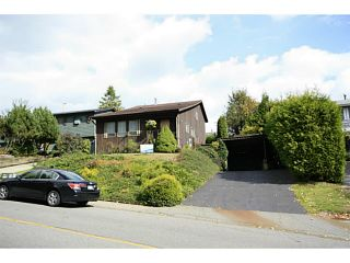Photo 1: 3382 270TH Street in Langley: Aldergrove Langley House for sale : MLS®# F1322055