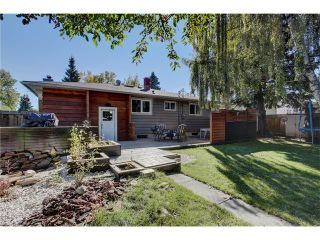Photo 12: 72 KIRBY Place SW in Calgary: Kingsland House for sale : MLS®# C4082171