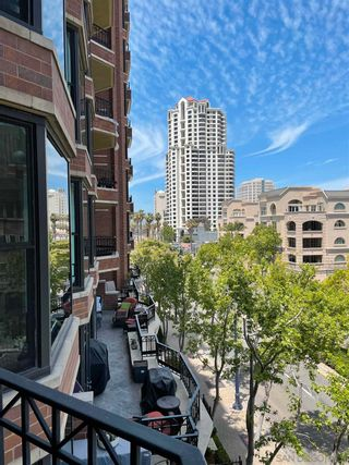 Photo 9: DOWNTOWN Condo for sale : 2 bedrooms : 500 W Harbor Drive #405 in San Diego