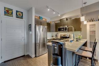 """Photo 6: 111 12070 227 Street in Maple Ridge: East Central Condo for sale in """"STATION ONE"""" : MLS®# R2230679"""