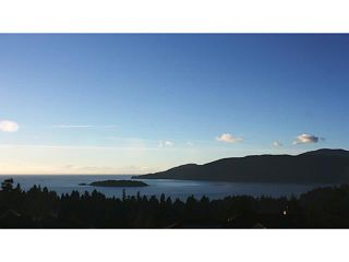 Photo 12: 5320 MEADFEILD RD in West Vancouver: Upper Caulfeild Townhouse for sale : MLS®# V1040089