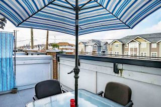 """Photo 32: 170 1130 EWEN Avenue in New Westminster: Queensborough Townhouse for sale in """"Gladstone Park"""" : MLS®# R2530035"""