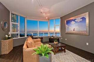 Photo 24: DOWNTOWN Condo for sale : 2 bedrooms : 700 W Harbor Dr #1503 in San Diego