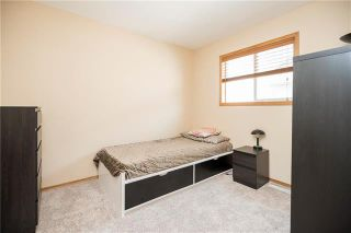 Photo 11: 98 Santa Fe Drive in Winnipeg: North Meadows Residential for sale (4L)  : MLS®# 1914613