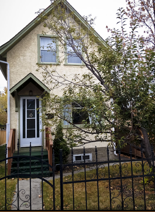 Main Photo:  in Calgary: Residential for sale