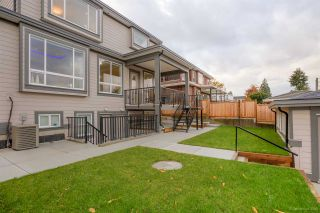 Photo 11: 7806 CARIBOO Road in Burnaby: The Crest House for sale (Burnaby East)  : MLS®# R2160047