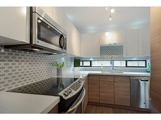 Photo 5: # 317 140 E 4TH ST in North Vancouver: Lower Lonsdale Condo for sale : MLS®# V1102737