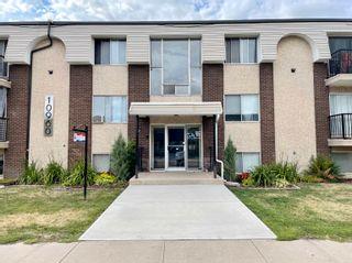 Photo 1: 306 10980 124 Street in Edmonton: Zone 07 Condo for sale : MLS®# E4259830