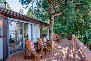 Photo 5: 3845 Shingle Spit Rd in : Isl Hornby Island House for sale (Islands)  : MLS®# 870117