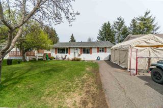 Photo 19: 4544 BAUCH Avenue in Prince George: Heritage House for sale (PG City West (Zone 71))  : MLS®# R2576978