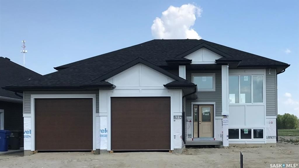 Main Photo: 832 1st Avenue North in Warman: Residential for sale : MLS®# SK865750