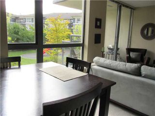"""Photo 8: 217 3588 CROWLEY Drive in Vancouver: Collingwood VE Condo for sale in """"NEXUS"""" (Vancouver East)  : MLS®# V1028847"""
