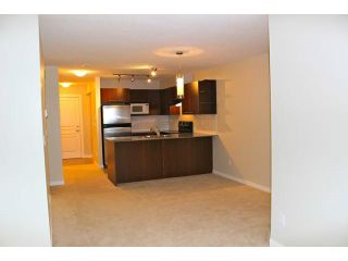 """Photo 3: 114 4728 BRENTWOOD Drive in Burnaby: Brentwood Park Condo for sale in """"VARLEY"""" (Burnaby North)  : MLS®# V995826"""