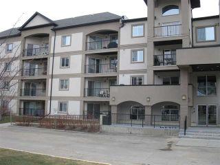 Photo 2: #402 13005 140 AV NW: Edmonton Condo for sale : MLS®# E4015768
