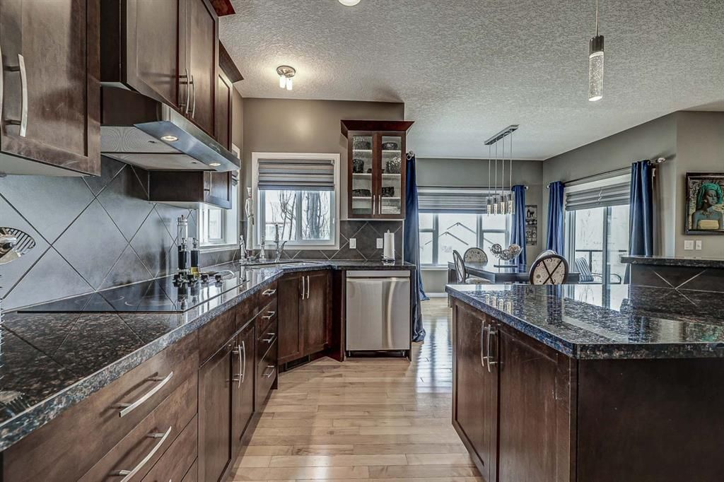 Photo 9: Photos: 66 Everhollow Rise SW in Calgary: Evergreen Detached for sale : MLS®# A1101731