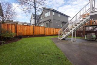 """Photo 17: 4223 QUEBEC Street in Vancouver: Main House for sale in """"MAIN"""" (Vancouver East)  : MLS®# R2133064"""