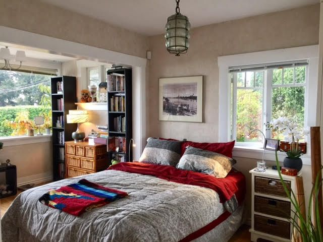 Photo 5: Photos: 2595 Lawson Avenue in West Vancouver: Dundarave House for rent