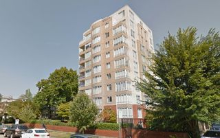 """Photo 27: 301 1566 W 13 Avenue in Vancouver: Fairview VW Condo for sale in """"Royal Gardens"""" (Vancouver West)  : MLS®# R2011878"""