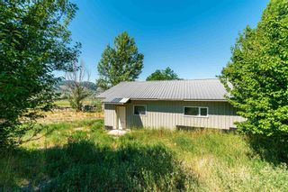 Photo 32: 3231 SHUSWAP Road in No City Value: FVREB Out of Town House for sale : MLS®# R2598034