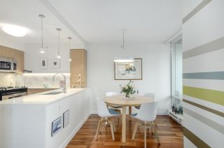 """Photo 8: 806 1438 RICHARDS Street in Vancouver: Yaletown Condo for sale in """"AZURA 1"""" (Vancouver West)  : MLS®# R2541755"""