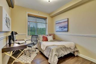 """Photo 26: B526 20716 WILLOUGHBY TOWN CENTRE Drive in Langley: Willoughby Heights Condo for sale in """"YORKSON DOWNS"""" : MLS®# R2621034"""