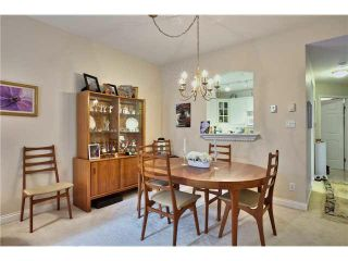 """Photo 8: 218 5835 HAMPTON Place in Vancouver: University VW Condo for sale in """"ST JAMES HOUSE"""" (Vancouver West)  : MLS®# V1116067"""