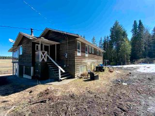 Photo 2: 1830 FOX MOUNTAIN Road in Williams Lake: Williams Lake - Rural North House for sale (Williams Lake (Zone 27))  : MLS®# R2571070