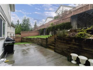 Photo 10: 1611 PLATEAU CR in Coquitlam: Westwood Plateau House for sale : MLS®# V995382