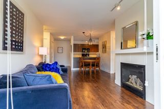 """Photo 4: 302 3240 ST JOHNS Street in Port Moody: Port Moody Centre Condo for sale in """"THE SQUARE"""" : MLS®# R2577268"""