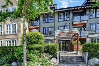 """Photo 2: 202 23285 BILLY BROWN Road in Langley: Fort Langley Condo for sale in """"VILLAGE AT BEDFORD LANDING"""" : MLS®# R2584614"""